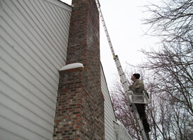 install chimney caps