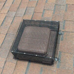 Roof Vent Cover