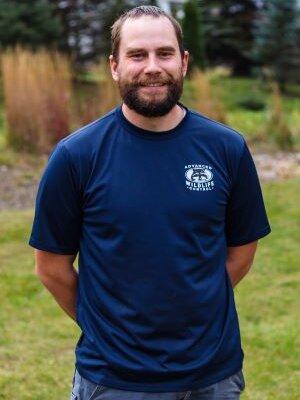 Brenton - Field Technician