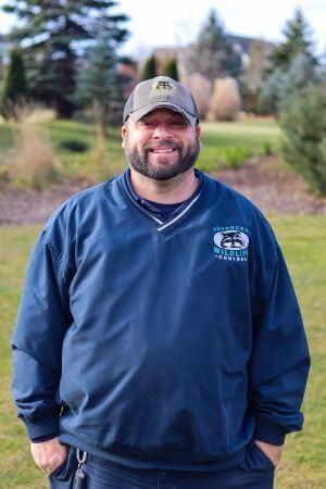 Mike H. - Field Technician