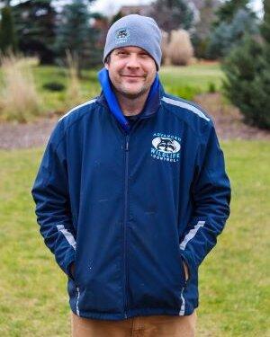PJ Winkelmann - Vice President & Owner